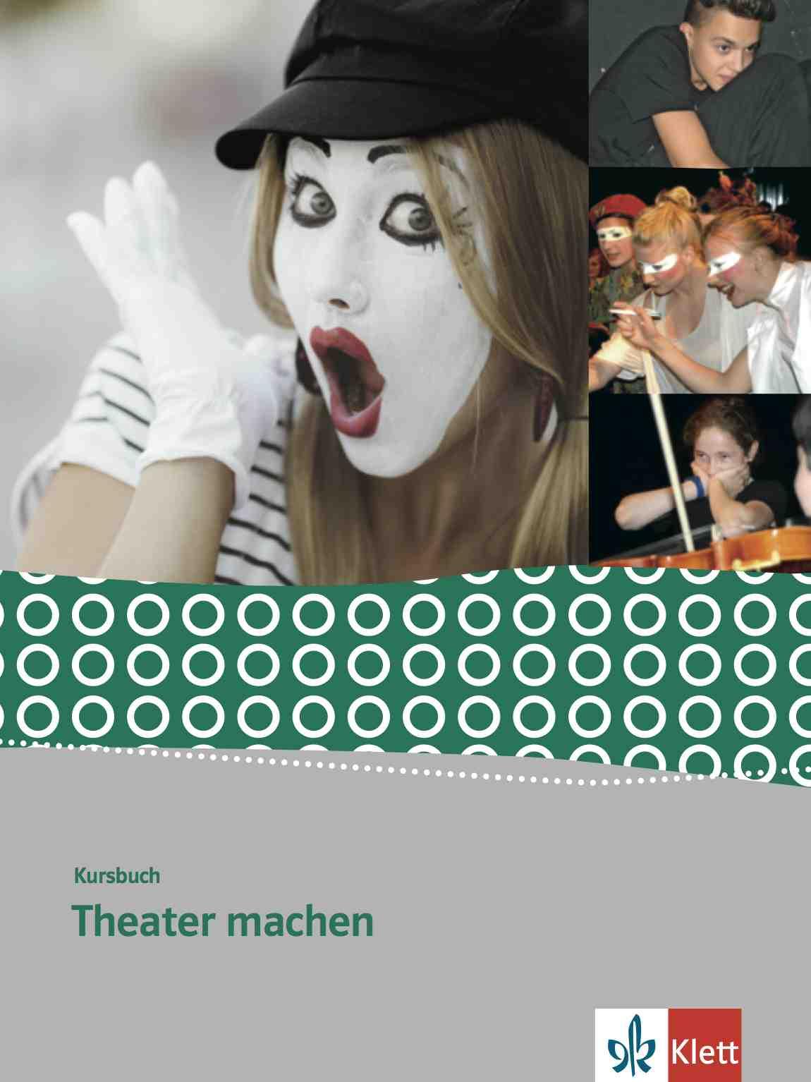 List (2014): Kursbuch Theater machen > Rezension von Paul Scheller