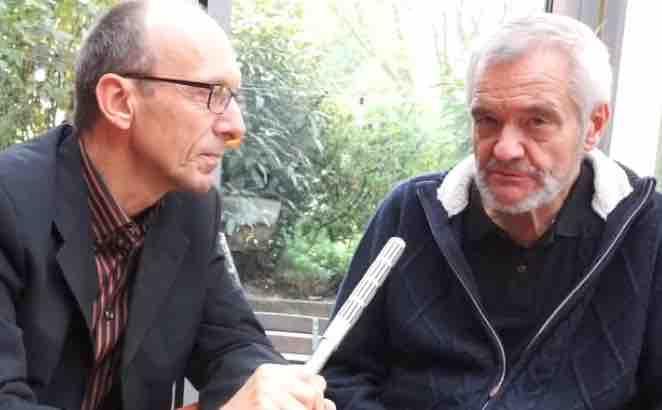 Wenzel, Karl-Heinz: Postdramatik im Jugendtheater (Interview)