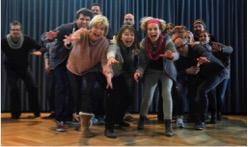 Weiterbildung zum Theaterlehrer