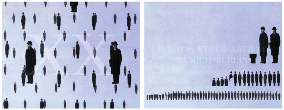 Ursus-Wehrli-Kunst-aufräumen-Magritte-Theater 4.0