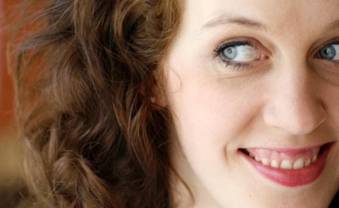 Marcotte, Tanja: Leidenschaftliche Theaterfrau von klein auf (Interview)