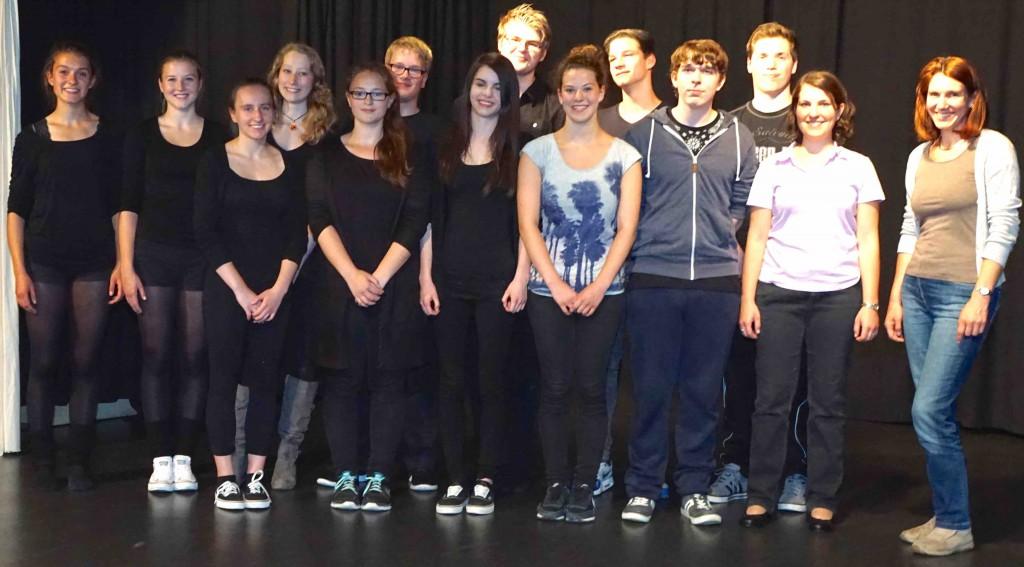 Weidig-Theaterpreis 2015