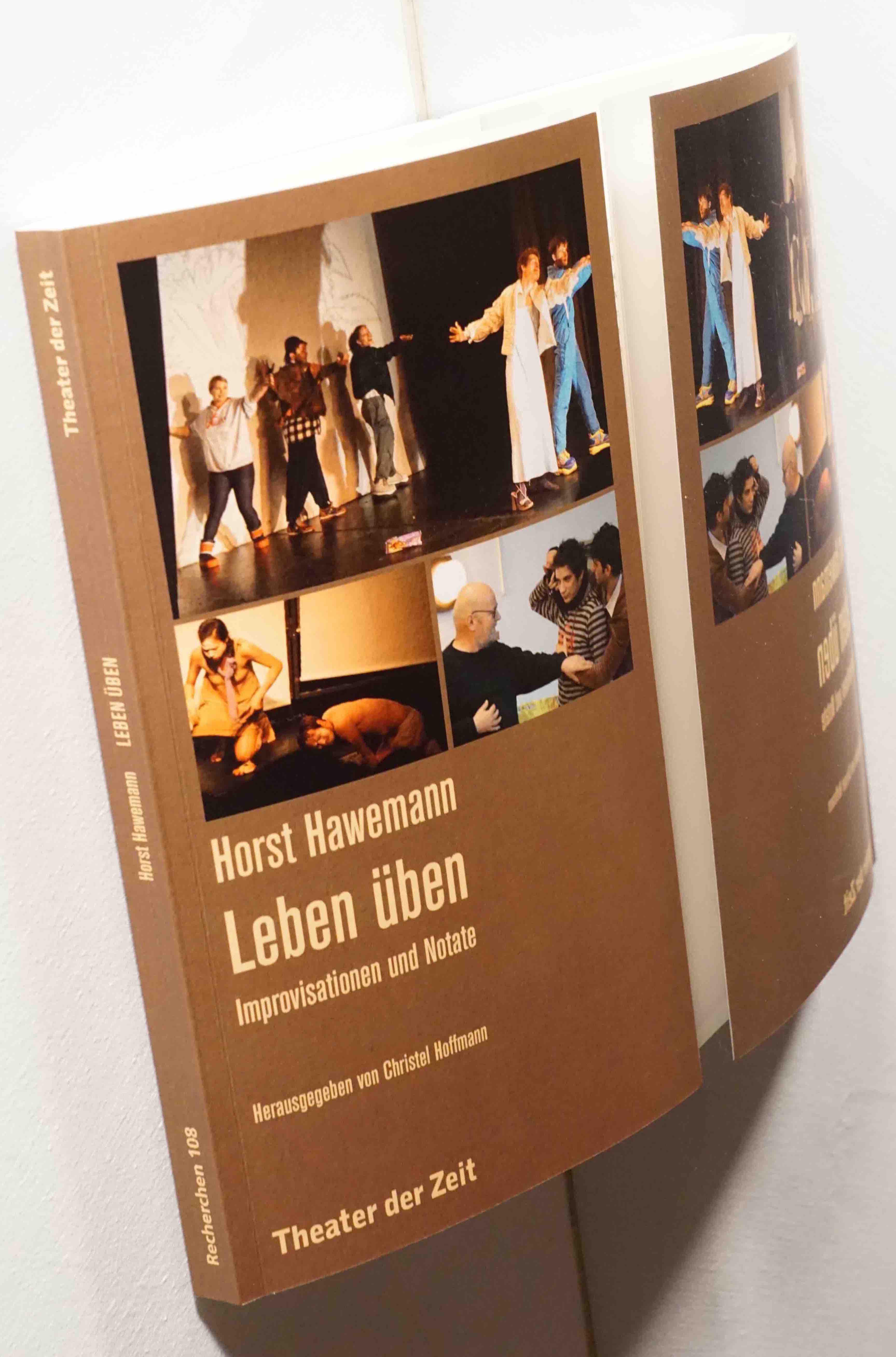 Hawemann 2014: Leben üben – Rezension
