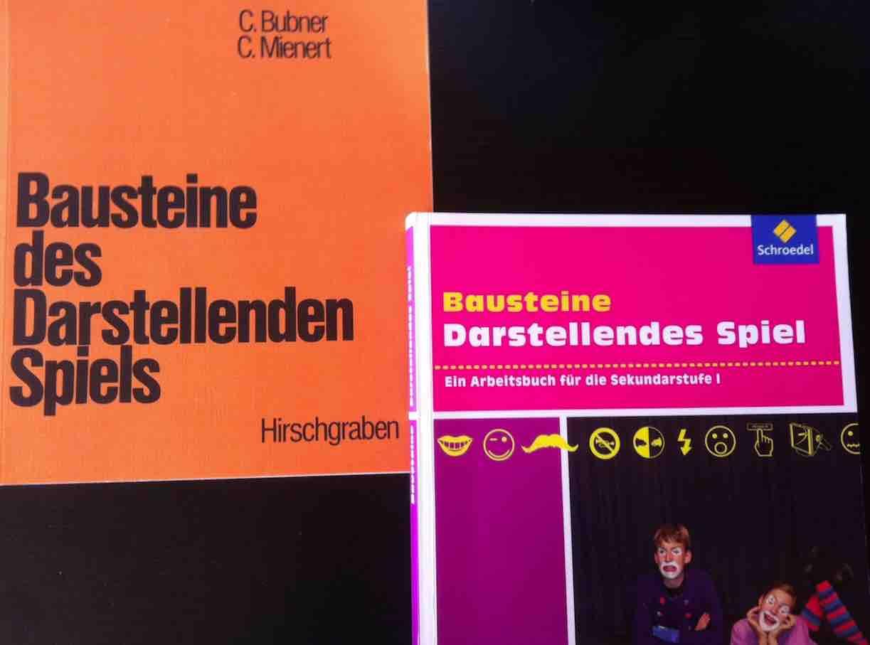 Mangold (Hg)(2014): Bausteine Darstellendes Spiel