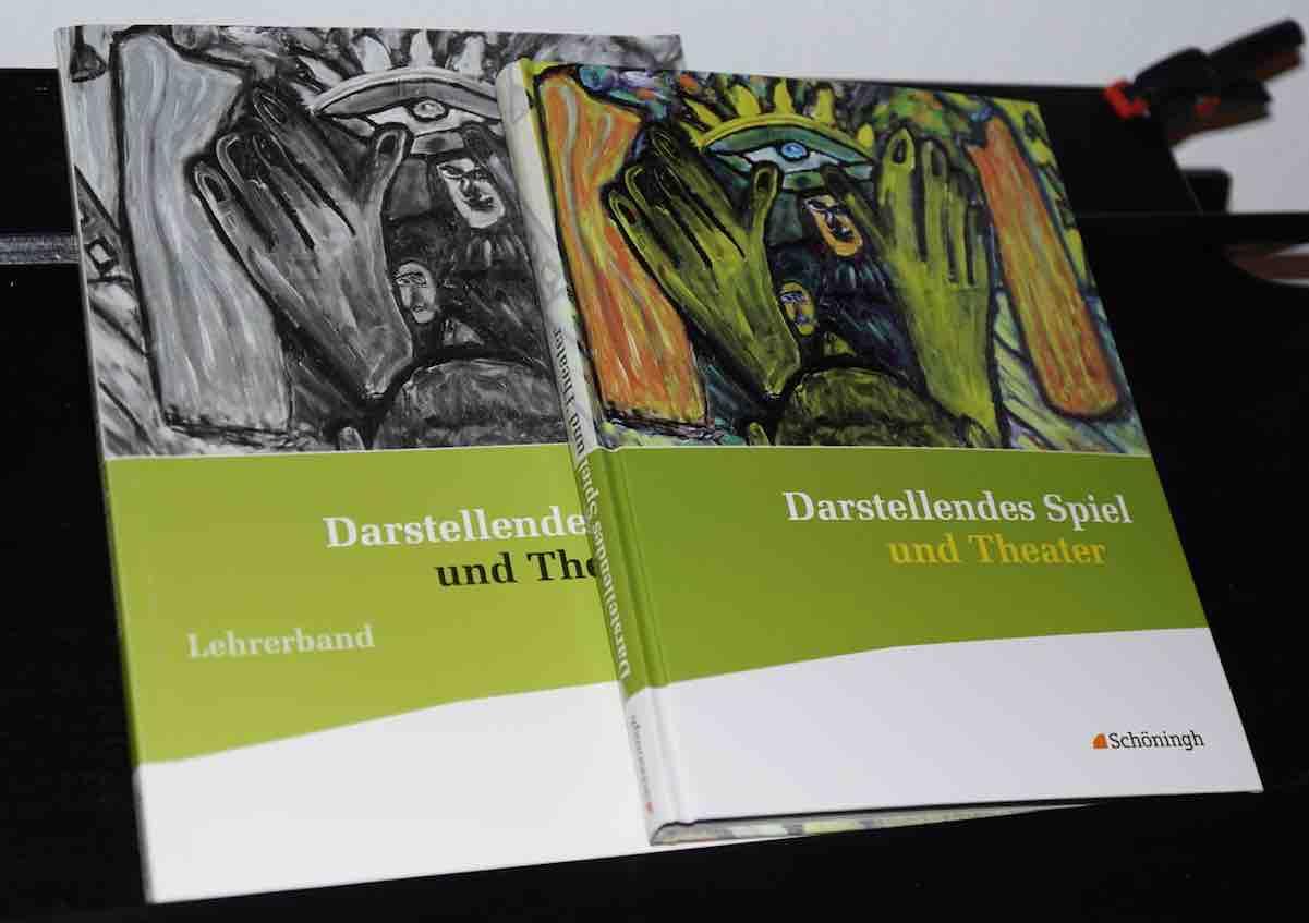 Herrig/ Hörner 2012: Darstellendes Spiel und Theater – Rezension