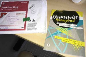 Haseman/ O'Toole (2017): Dramawise Reimagined: Learning to Manage the Elements of Drama
