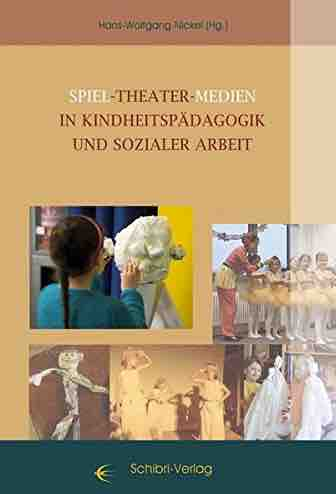 Nickel Spiel Theater Medien