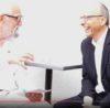 Nickel, Hans-Wolfgang: Spielen und Theater in der Pädagogik – (Interview)