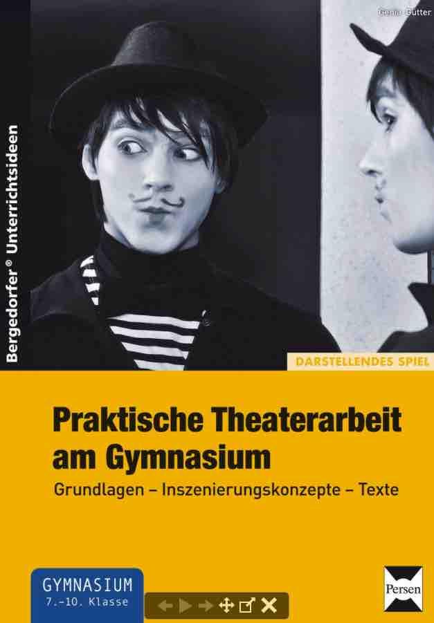 Theaterarbeit