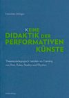performative Künste