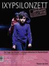 ASSITEJ (Hg): Jahrbuch 2018 für Kinder- und Jugendtheater – Rezension