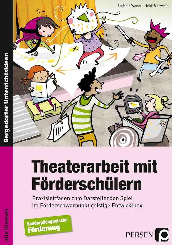 Förderunterricht und Theater