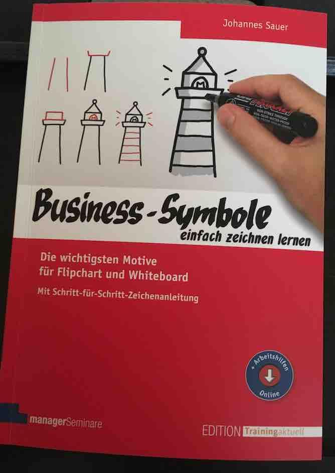 Sauer Johannes 2019 Business-Symbole Cover