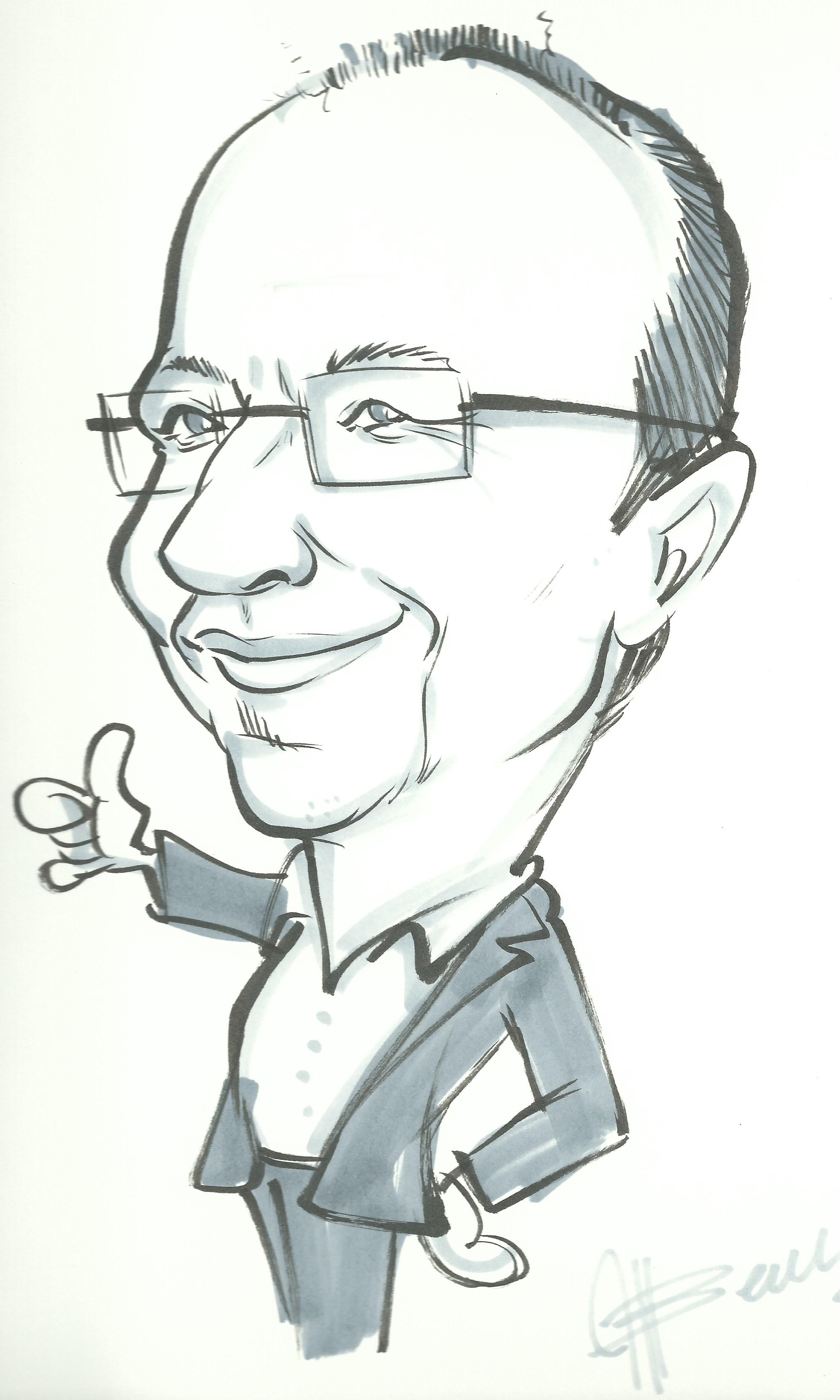 Karikaturen- und Satieren-Kontor